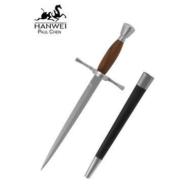 Main Gauche, left hand-dagger
