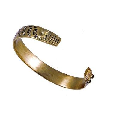9th century Viking bracelet