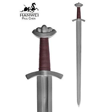Espada vikinga irlandés
