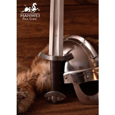 Epée Viking, irlandaise