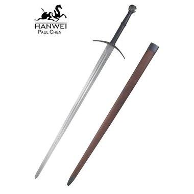 Espada bastarda suizo