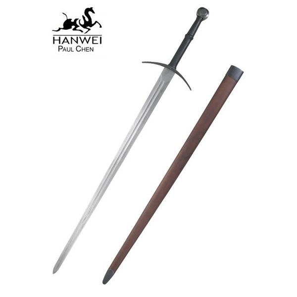 Hanwei Swiss Bastard Sword