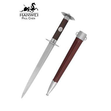 Dague à rouelles, Hanwei