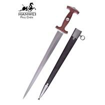 Hanwei Baselard Dagger