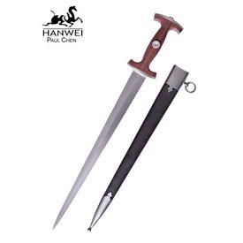 CAS Hanwei Baselard Dagger