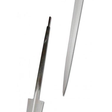 Tinker Longsword Blade - agudo