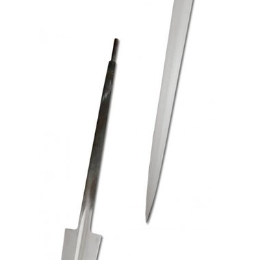 Tinker Longsword kling - scherp