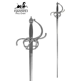 Hanwei Hanwei battle-ready rapier