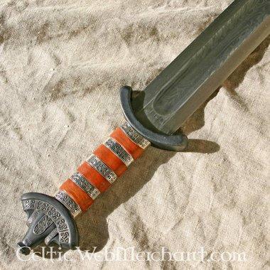 Espada Sajónica York