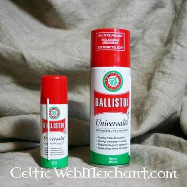 Spray anti-rouille BALLISTOL 50 ml