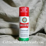 Spray anti-rouille BALLISTOL 200 ml