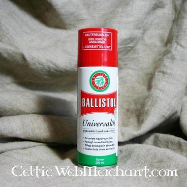 Spray anti-rouille BALLISTOL 200 ml