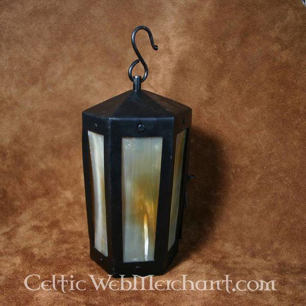 Ulfberth 16th century lantern