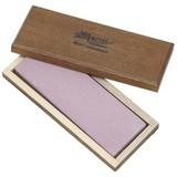 Arkansas Whetstone con scatola di legno