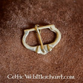 Marshal Historical Single buckle (1250-1400)