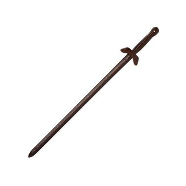 Houten Tai Chi zwaard