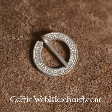 Medieval brooch