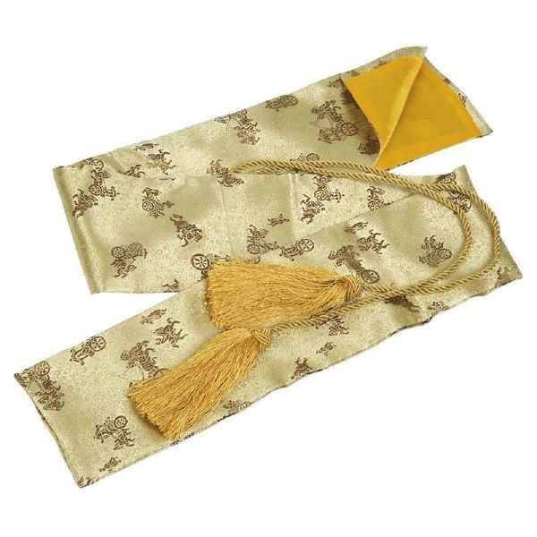 Silk katana pochwa