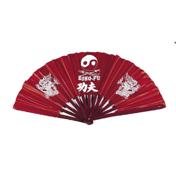 Ventilador de Kung Fu