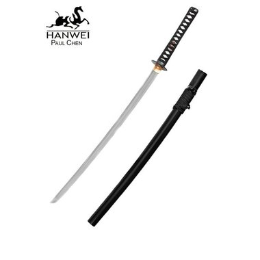 Practical Katana (Battle-ready)