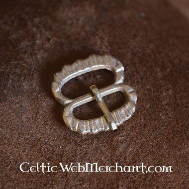 Double buckle (1500-1600)