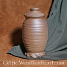 Early medieval storage pot Dorestad