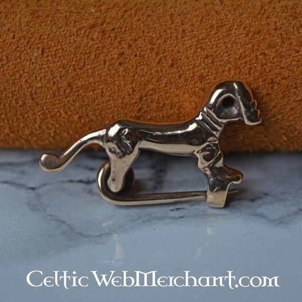 Fibule celtique, Cheval
