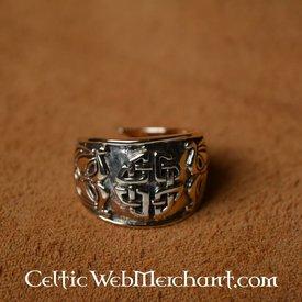Celtic pierścień węzeł, duża