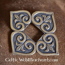 Viking taske dekoration Birka
