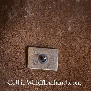 Bouton dà©coratif de ceinture, Viking, Denmark