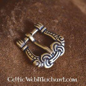 Hebilla Vikinga manos