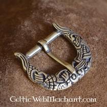 pas Viking węzeł dopasowanie stylu Borre
