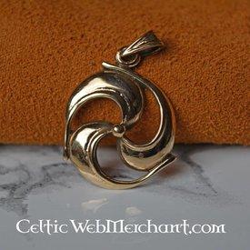 Triskelion pendente Füssen