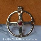 Amuleto rueda celta