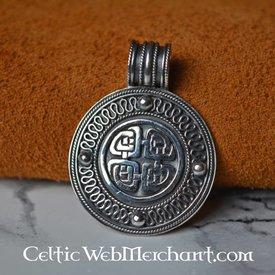 Irsk-Keltiske knude vedhæng