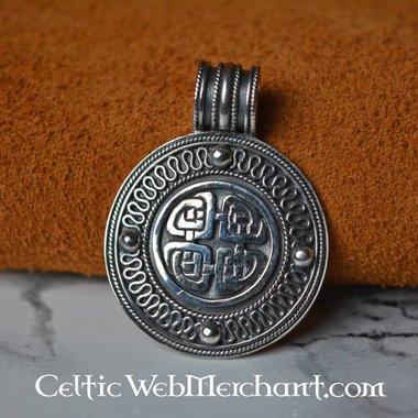 Joyas nudo celta irlandés