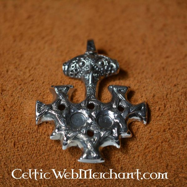 Hiddensee pendant silver