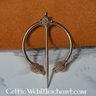 Fibula cardo in bronzo