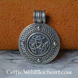 Celtic trinity wisiorek
