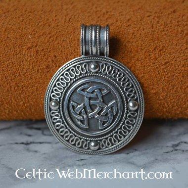 Celtic trinity pendant
