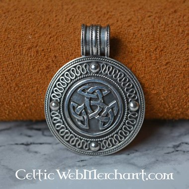 Keltische drievuldigheidshanger