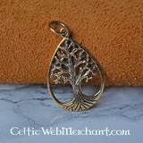 Tree of life, bronze