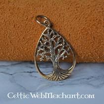 Tree of life, bronze