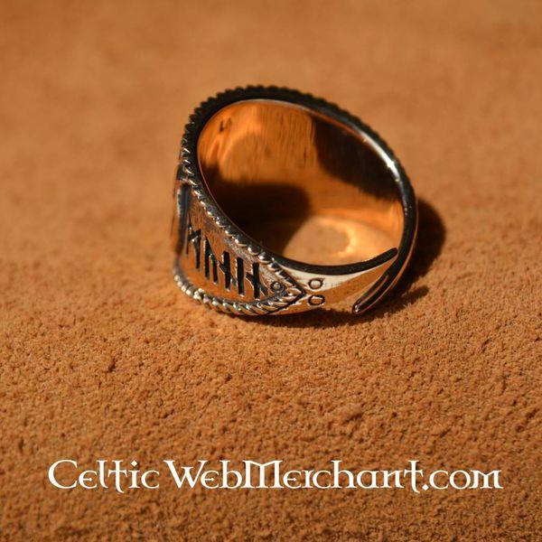 Odin pierścień