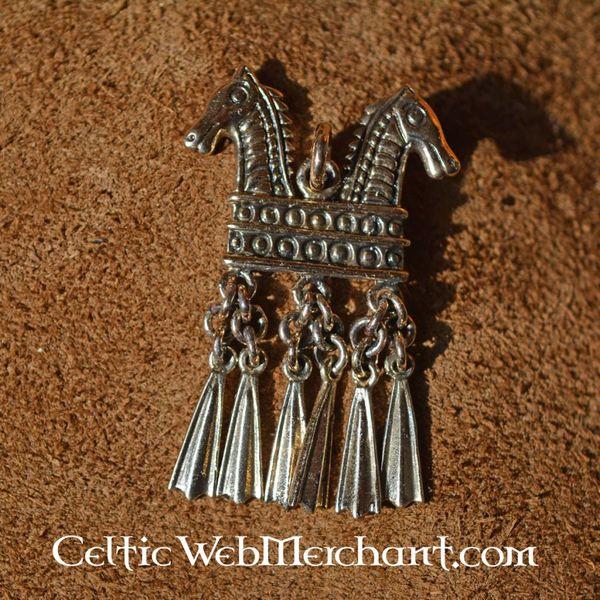 Rusvik horse jewel