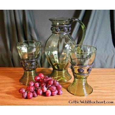 Set da vino Rinascimento