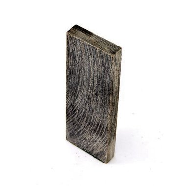 Block of horn 100 x 40 x 10 mm