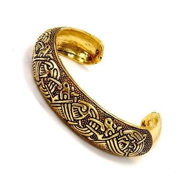 Bracelet celtique insulaire