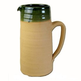 Historiske pint øl 2 liter