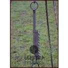 Medieval S-crochet réglable de 90 cm